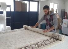 Eskişehir Hijyen Halı Yıkama Fabrikası
